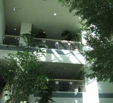 photo of atrium